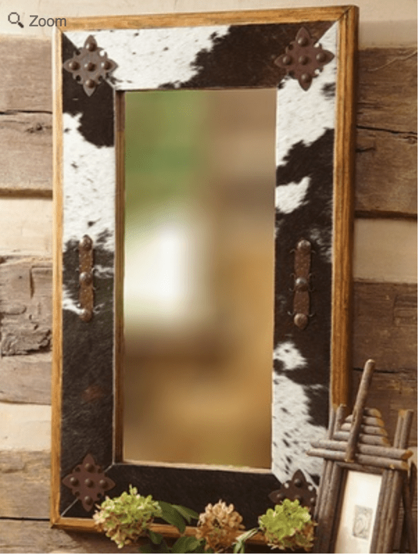 The Best Cowhide Mirrors [January 2020]