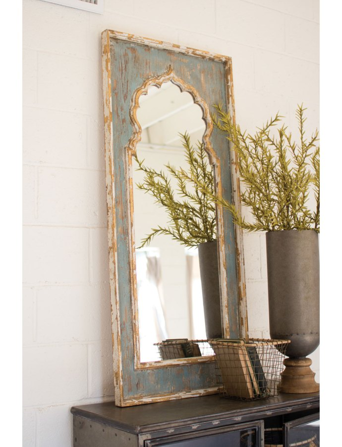 The Best Rustic Mirrors