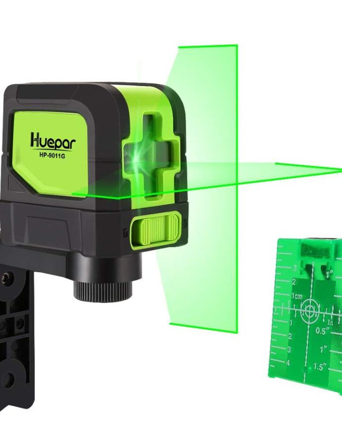 The Best Laser Level [August 2019]