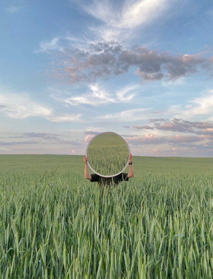 The Perfect Convex Mirror [March 2021]