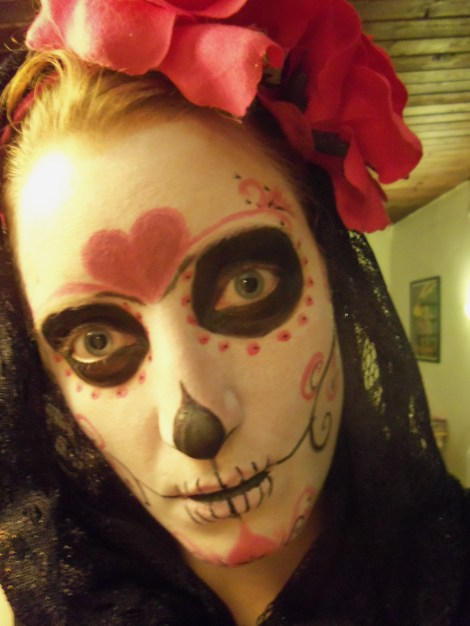 Freaky Day of Dead