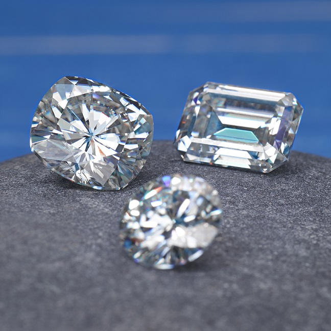 Moissanite & Millennials: A Perfect Match