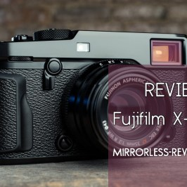 Fujifilm X-PRO2 –How to get the most out of this best mirrorless camera?