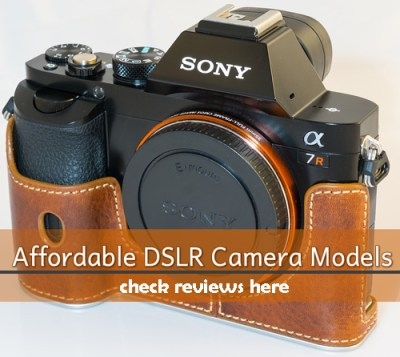 affordable-dslr-camera-models