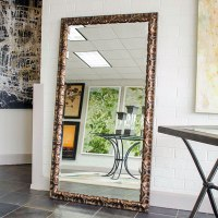 Custom Sized Framed Mirrors, Bathroom Mirrors, Large ...
