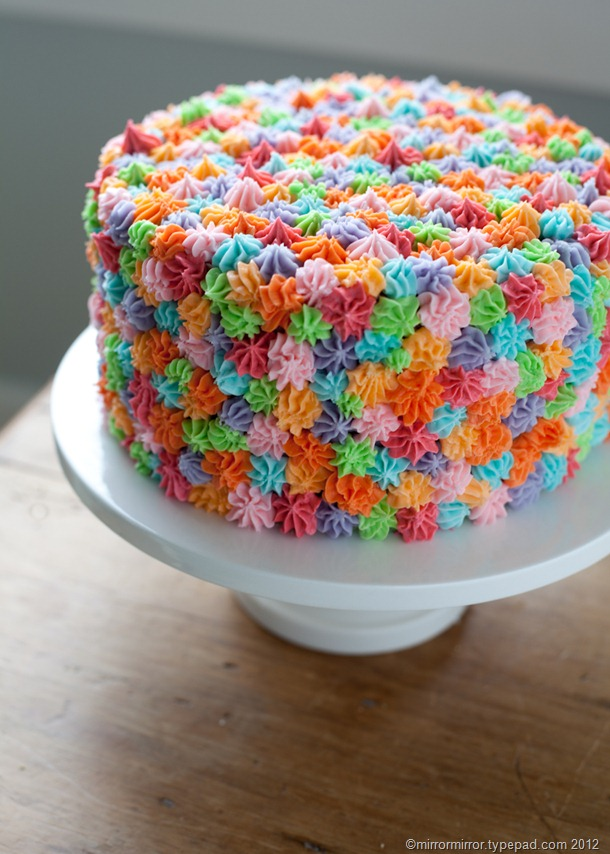 Great Cake Decorating Ideas