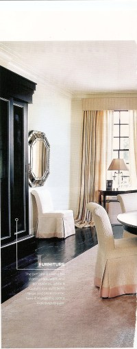 Go Fug Your Room - Kelly Hoppen - mirror mirror