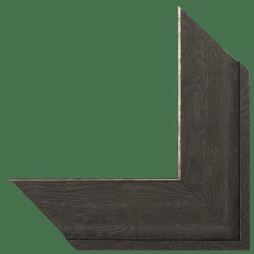 5024 Espresso Mirror Frame