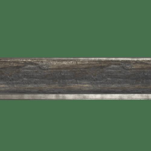 rustic harbor frame moulding