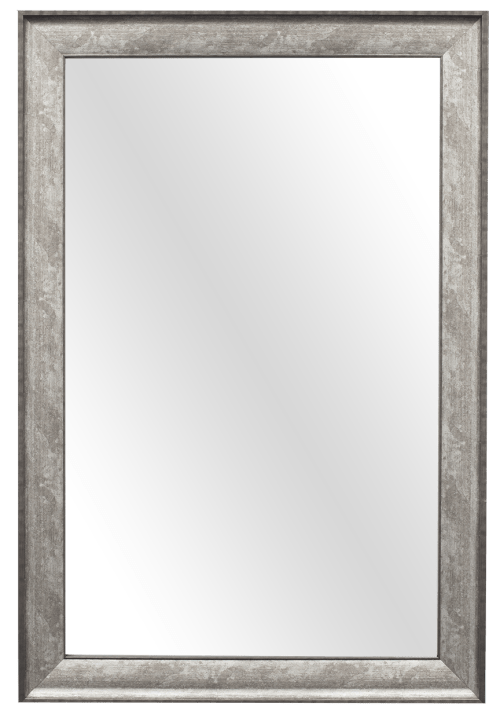 Concrete Mirror Frame Kit