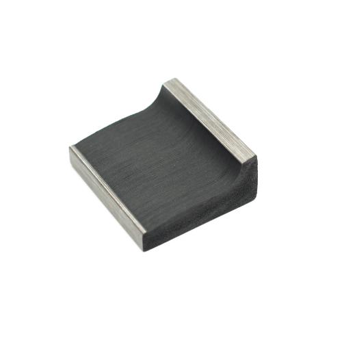 tuxedo chip sample