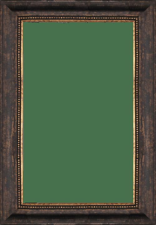 majesty mirror frame