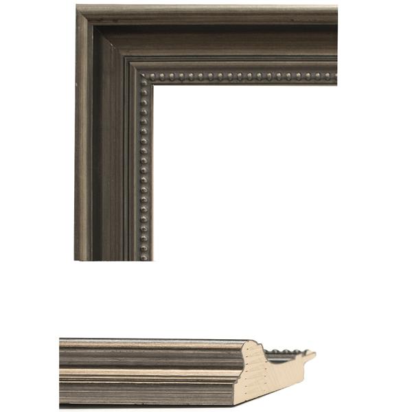 dark pewter mirror frame samples