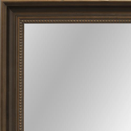 2447 framed mirror