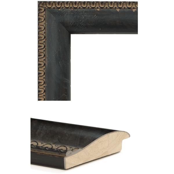 reverse black mirror frame samples