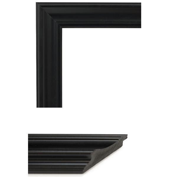 black mirror frame sample