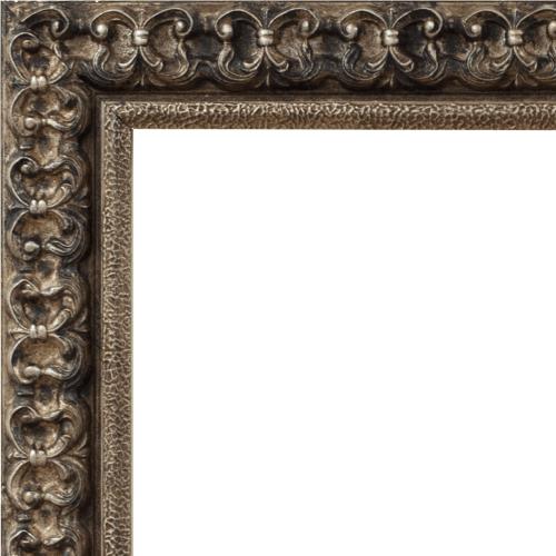 1594 mirror frame