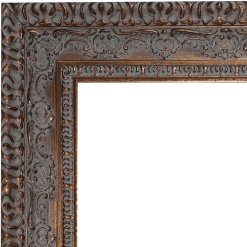 2439 mirror frame