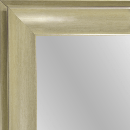 tempo golden scoop framed mirror
