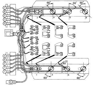 Spark Plug Wires Diagram On 2001 Lexus Gs300 : 44 Wiring