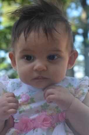 baby L