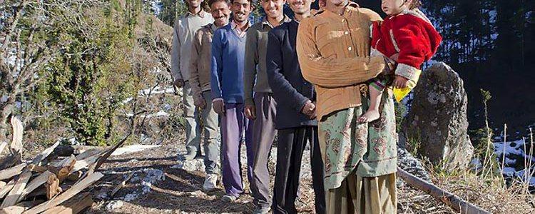 उत्तराखंड का एक गांव जहां एक पत्नी के होते हैं कई पति, मिलिए पहाड़ की द्रौपदी से