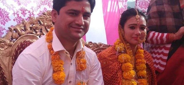 उत्तराखंड में सास-ससुर ने की बहू की शादी, बेटी की तरह किया विदा
