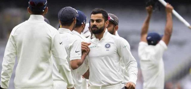 भारत ने रचा इतिहास, ऑस्ट्रेलिया को उसी की जमीन पर 2-1 से हराया
