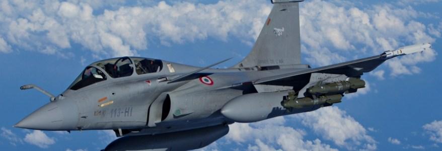 Breaking News-  पाकिस्तान के लड़ाकू विमान भारत में घुसे, वायुसेना ने घेरकर खदेड़ा