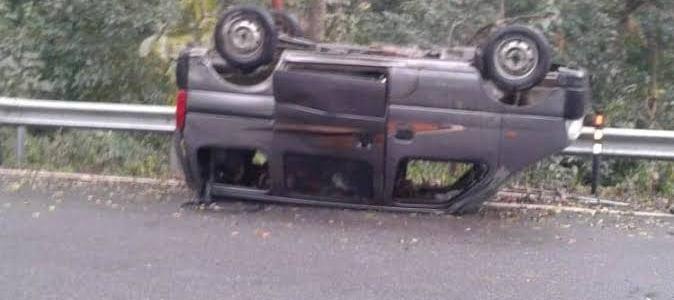 उत्तराखंड – तीन भीषण सड़क हादसे, दो लोगों की दर्दनाक मौत 2 घायल