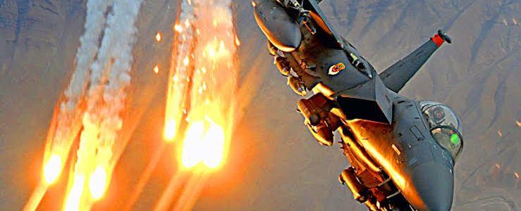 पाकिस्तान में घुसकर भारतीय वायु सेना ने किया हमला, 200 आतंकी मारे, पढ़िए पूरी खबर