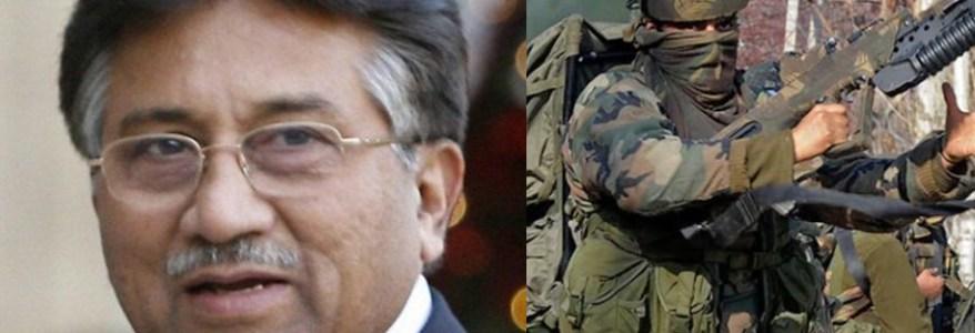 मुशर्रफ के इंटरव्यू में दिखा भारत की ताकत का खौफ, पुलवामा हमले के बाद कही बड़ी बात