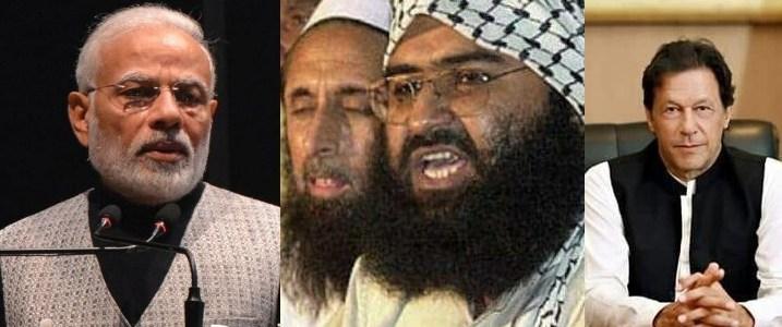 झुक गया पाकिस्तान, भारत के दबाव में जैश के 44 आतंकी गिरफ्तार