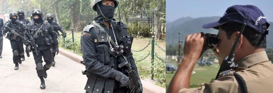 उत्तराखंड : सेना और पुलिस की संयुक्त ड्रिल में कई आतंकी गिरफ्तार, पूरे देहरादून को रखा था हाई अलर्ट पर