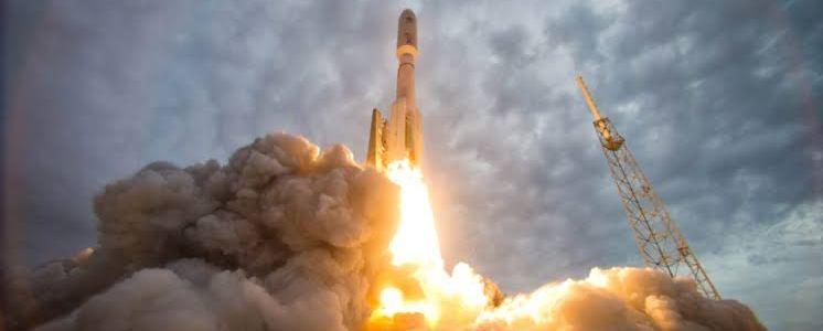 पाकिस्तानी गतिविधियों पर नजर रखने के लिए भारत ने लॉन्च किया उपग्रह, 28 विदेशी उपग्रहों का भी साथ में किया प्रक्षेपण
