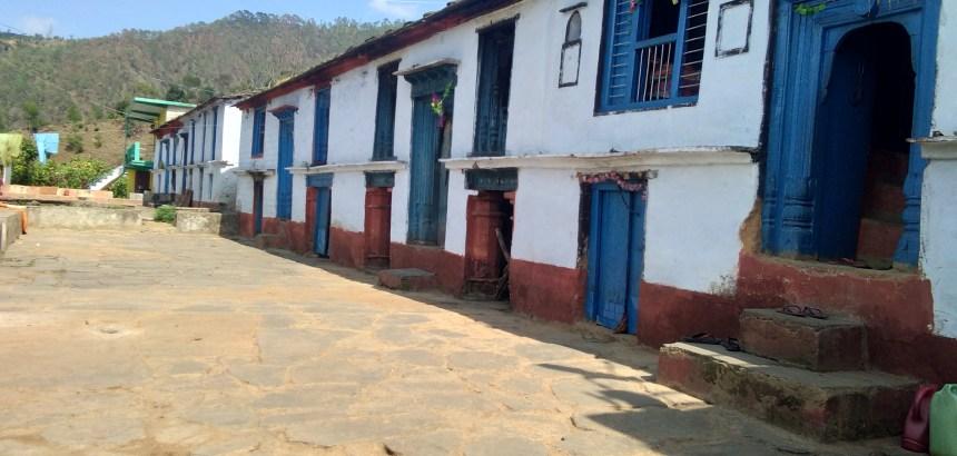 सौंदर्य व एकता की प्रतीक देवभूमि के गाँवों की बाखलियां, खत्म होने के कगार पर