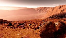 मंगल ग्रह पर दिखे रेंगने वाले जीव, वैज्ञानिकों को मिली तस्वीरें, देखिए