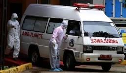 कोरोना वायरस संदिग्ध ने अस्पताल की छत से कूदकर दी जान, सीधे एयरपोर्ट से लाया गया था