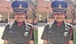 उत्तराखंड की दृष्टि बनी सेना में अधिकारी, इलाके में खुशी की लहर, बधाई देने वालों का लगा तांता
