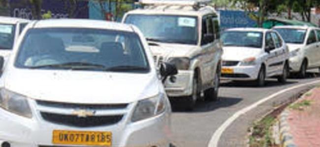 Uttarakhand  अब यात्री वाहन पहले की तरह चलेंगे, सरकार ने नए दिशानिर्देश जारी किए, पढ़िये