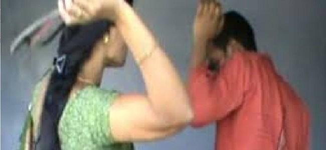 Uttarakhand बीबी के साथ घूम रहा था बाजार में, प्रेमिका ने देख लिया, और उसके बाद…..