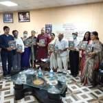 साहित्य समीक्षा – लोकगंगा : मध्य हिमालय की जनजातियों पर केन्द्रित अंक