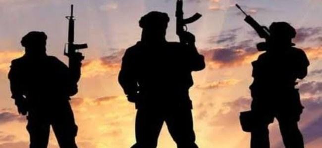 देश के बड़े शहरों में आतंकी हमले की पाकिस्तानी साजिश, दिल्ली पुलिस ने 6 लोग गिरफ्तार किए