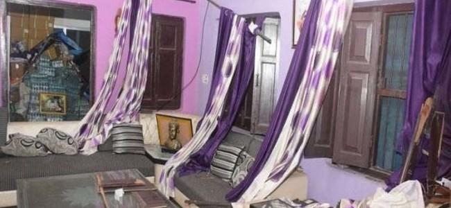 Uttarakhand भाजपा जिलाध्यक्ष के घर में ब्लास्ट, पुलिस और एजेंसियां जांच में जुटीं