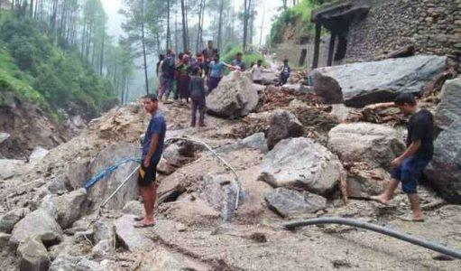 Uttarakhand : 2017 के बाद आपदा प्रभावित 83 गांव और 1447 परिवार हुए पुनर्वासित, उच्च स्तरीय बैठक में सामने आए तथ्य