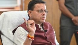 Uttarakhand मुख्यमंत्री ने पौड़ी जिले का दौरा किया, आपदा से क्षतिग्रस्त परिसम्पत्तियों तथा विकास कार्यों की समीक्षा बैठक ली