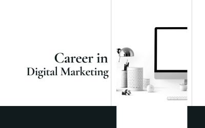What is the Scope of Digital Marketing as a Career?