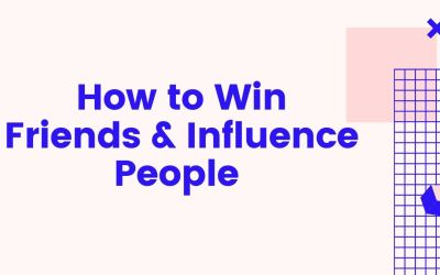 Life Hack: How to Win Friends and Influence People