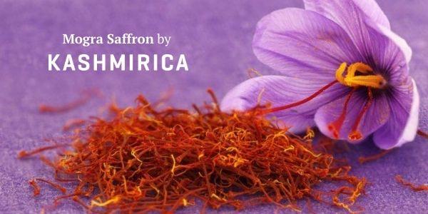Buy Mongra Saffron
