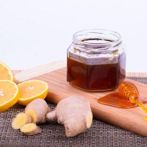 Honey from Kashmir